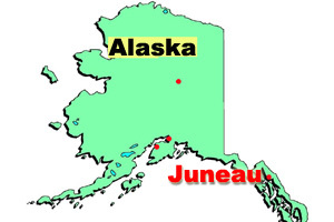 Link to League of Women Voters - Juneau